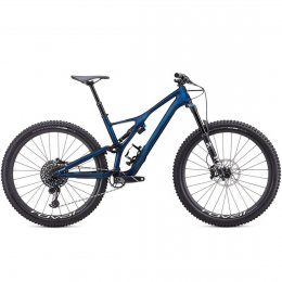 ВЕЛОСИПЕД 29 SPECIALIZED SJ EXPERT CRBN NVY WHT