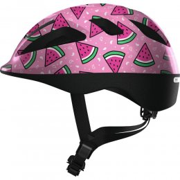 КАСКА ABUS SMOOTY 2.0 PINK WATERMELON M
