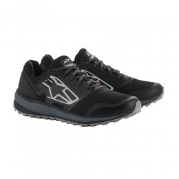 ОБУВКИ ALPINESTARS META TRAIL BLACK DARK GRAY