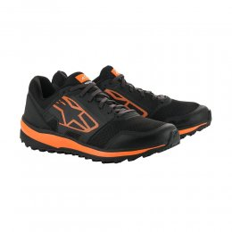ОБУВКИ ALPINESTARS META TRAIL BLACK ORANGE