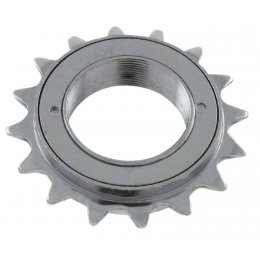 ВЕНЕЦ РЕЗБА BASIC 18T FREEWHEEL