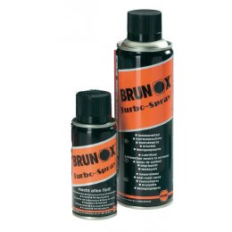 СПРЕЙ BRUNOX TURBO-SPRAY BR0 10TS 100 ML