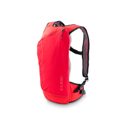 РАНИЦА CUBE PURE 4RACE RED