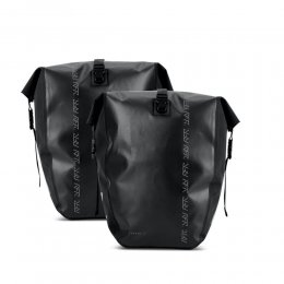 ДИСАГИ CUBE RFR BAG TOURER 10/2 BLACK