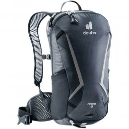 РАНИЦА DEUTER RACE 8 L BLACK