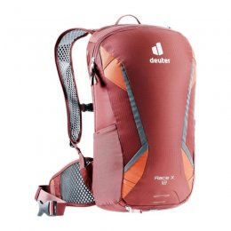 РАНИЦА DEUTER RACE X 12 L REDWOOD PAPRIKA