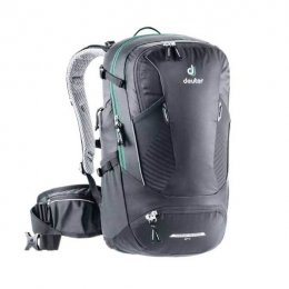 РАНИЦА DEUTER TRANS ALPINE 24 BLACK