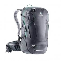 РАНИЦА DEUTER TRANS ALPINE 32 EL BLACK