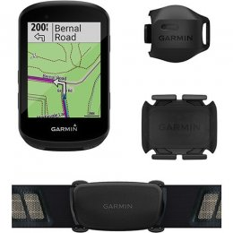 КОМПЮТЪР НАВИГАЦИЯ GARMIN EDGE 530 PERFORMANCE BDL