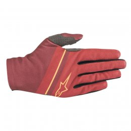 РЪКАВИЦИ LS ALPINESTARS ASPEN PLUS RED