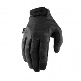 РЪКАВИЦИ LS CUBE COMFORT BLACK GREY
