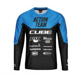 ДЖЪРСИ LS CUBE EDGE ACTIONTEAM