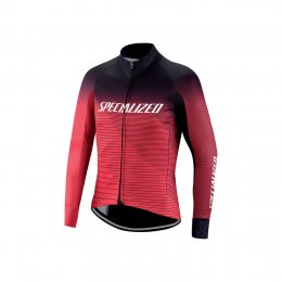 ЯКЕ LS SPECIALIZED ELEMENT RBX COMP BLACK RED