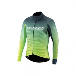 ЯКЕ LS SPECIALIZED ELEMENT RBX COMP GREEN  HYP