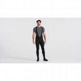 КЛИН LS SPECIALIZED RBX COMP THERMAL BIB BLK