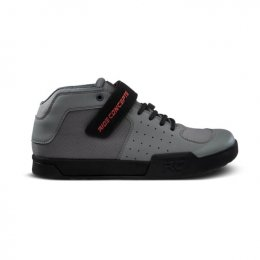 ОБУВКИ RIDE CONCEPTS MN WILDCAT CHARCOAL RED