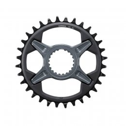ПЛОЧА SHIMANO SM-CRM75 32T 1S