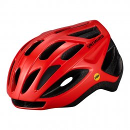 КАСКА SPECIALIZED ALIGN MIPS RED