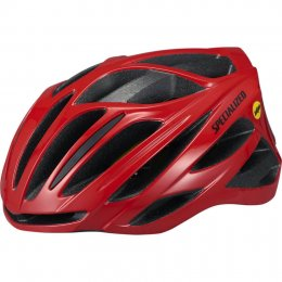 КАСКА SPECIALIZED ECHELON II MIPS FLRED BLK