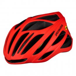 КАСКА SPECIALIZED ECHELON II MIPS RED