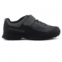 ОБУВКИ SPECIALIZED RIME 1.0 MTB SHOE BLK