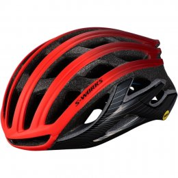 КАСКА SPECIALIZED SW PREVAIL II ANGI MIPS RED
