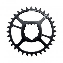 ПЛОЧА SRAM X-SYNC STEEL DIRECT EAGLE BLK 30T