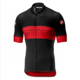 ДЖЪРСИ SS CASTELLI PROLOGO VI BLACK RED
