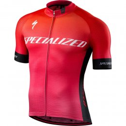ДЖЪРСИ SS SPECIALIZED SL PRO TEAM RED