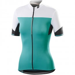 ДЖЪРСИ SS SPECIALIZED SL PRO WMN BLK TEAL XL