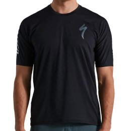 ДЖЪРСИ SS SPECIALIZED TRAIL AIR MEN BLK