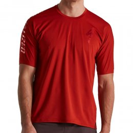 ДЖЪРСИ SS SPECIALIZED TRAIL AIR MEN REDWD