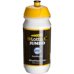 БИДОНЧЕ TACX BOTTLE PRO LOTTO NL-JUMBO 0.5