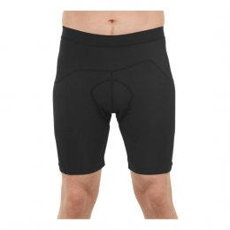 КЛИН UNDER SS CUBE TOUR LINER SHORTS BLACK