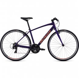 ВЕЛОСИПЕД 28 SPECIALIZED SIRRUS W V PLMPRP LAVA