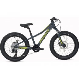 ВЕЛОСИПЕД 20 SPECIALIZED RIPROCK CARB GRY HYP