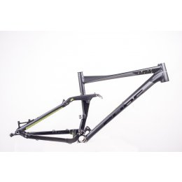РАМКА 27.5 CUBE FRITZZ 180 HPA RACE BLACK 16