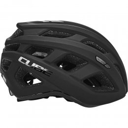 КАСКА CUBE ROAD RACE BLACK