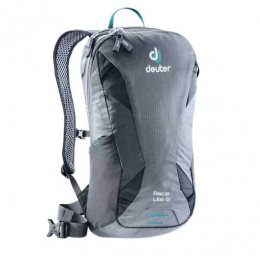 РАНИЦА DEUTER RACE LITE GRAPHITE-BLACK