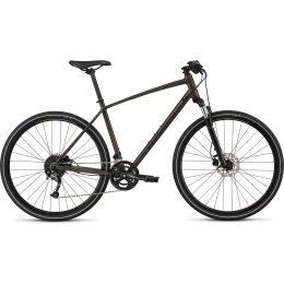 ВЕЛОСИПЕД 28 SPECIALIZED CT SPORT RFBLK BLK