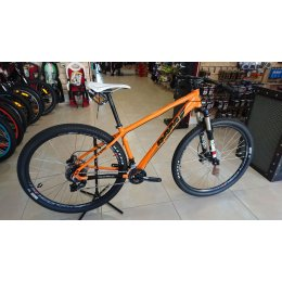 ВЕЛОСИПЕД 29 RAM XC1.2 ORANGE BLACK M