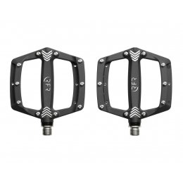 Cube PedalsFlat SL blk