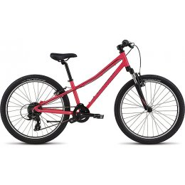 ВЕЛОСИПЕД 24 SPECIALIZED HTRK PNK BLK