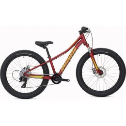ВЕЛОСИПЕД 24 SPECIALIZED RIPROCK RED HYP BLK