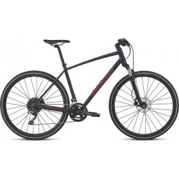 ВЕЛОСИПЕД 28 SPECIALIZED CT ELITE BLU RED RED
