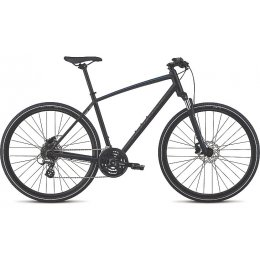 ВЕЛОСИПЕД 28 SPECIALIZED CT HYD DISC BLK CMLN