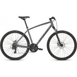 ВЕЛОСИПЕД 28 SPECIALIZED CT MECH DISC CHAR BLK