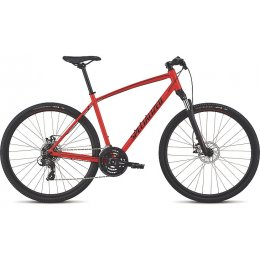 ВЕЛОСИПЕД 28 SPECIALIZED CT MECH DISC RED LIMN