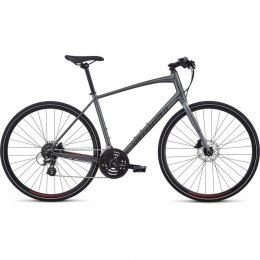 ВЕЛОСИПЕД 28 SPECIALIZED SIRRUS CHAR RED BLK