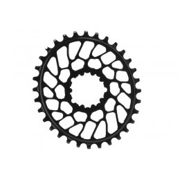 ПЛОЧА AB OVAL SRAM DM BB30 NW BLK 0 OFF 32T